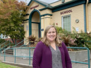 Washougal School District is honoring principals Brian Amundson, Cape Horn-Skye Elementary and Canyon Creek Middle schools; Tracey MacLachlan, Columbia River Gorge Elementary; Tami Culp, Gause Elementary; Wendy Morrill, Hathaway Elementary; David Cooke, Jemtegaard Middle School; Sheree Gomez-Clark, Washougal High School; and Jason Foster, Washougal Learning Academy, as part of National Principals Month.