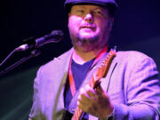 Christopher Cross performs onstage at The Omni Nashville Hotel on Oct. 22, 2013, in Nashville, Tenn.