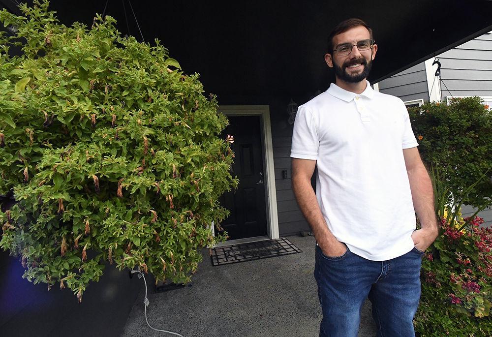 Ex-convicts face housing blockade in Southwest Washington