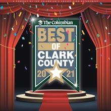 Best of Clark County winners 2021