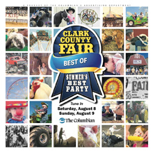 Best of Clark County Fair