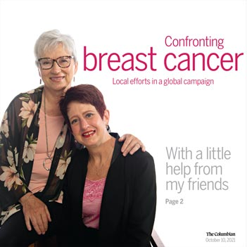 Confronting Breast Cancer