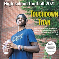 High School Football 2021