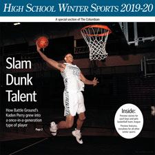 High School Winter Sports 2019-20 special section